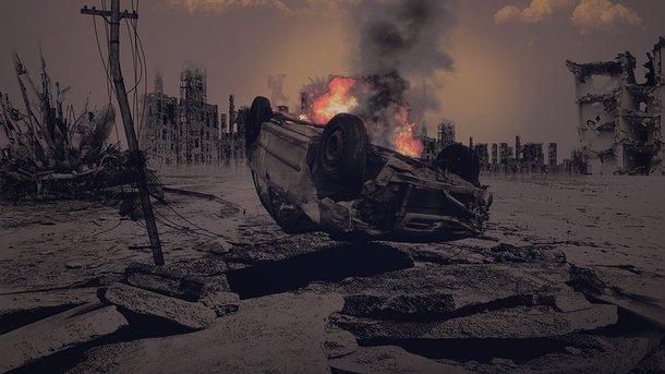 Ситуация с террористической угрозой в Украине улучшилась