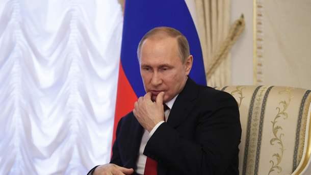 Путин хочет Украину любой ценой,— министр обороны Польши