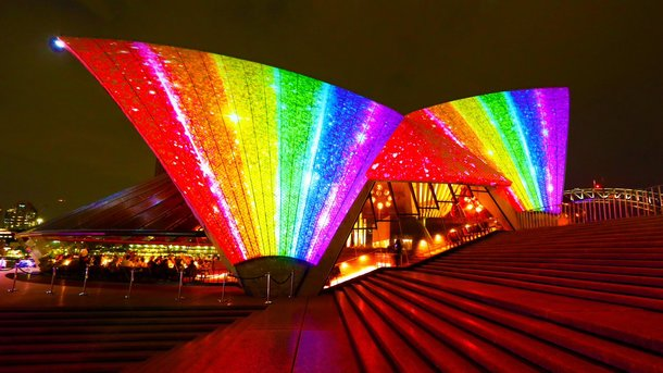 В Австралии легализируют однополые браки