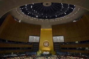 Стало известно, какие из стран не проголосовали за резолюцию ООН по Крыму