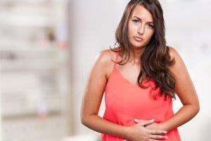 Как понизить повышенную кислотность желудка