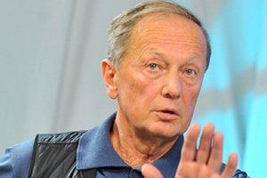 В Юрмале проходят похороны Михаила Задорнова