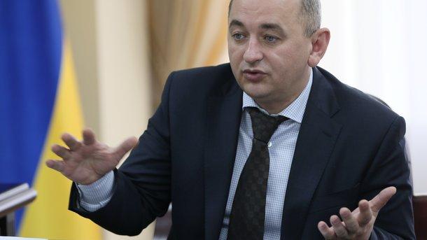 Матиос рассказал о правовых нюансах запуска Госбюро расследований