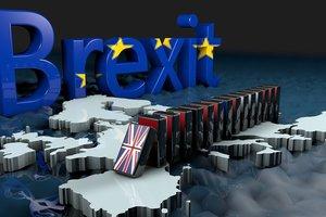 Принята первая часть законопроекта о Brexit