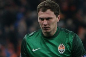 Андрея Пятов восстановился после травмы спины