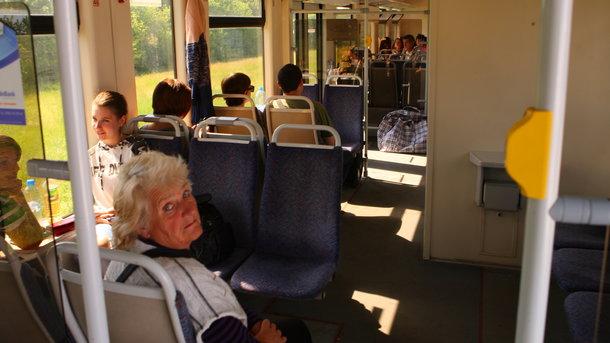 Льготы на проезд в транспорте украинцам выдадут деньгами - Рева
