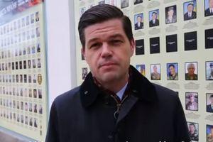 Америка верна Украине: человек Тиллерсона в Киеве озвучил позицию США по Украине
