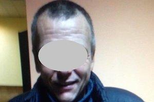 На Закарпатье поймали иностранца, причастного к сексуальной  эксплуатации детей