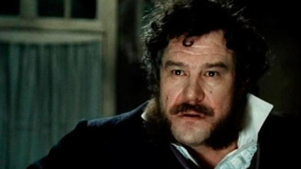 Умер известный российский актер с украинскими корнями
