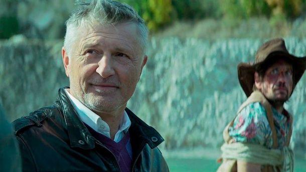 Украино-словацкий фильм «Межа» получил гран-при накинофестивале воФранции