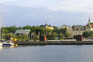 В Швеции россиян приговорили к тюрьме за управление судном в нетрезвом состоянии