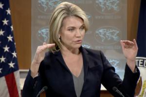 В Госдепартаменте жестко ответили на новый российский фейк о Сирии