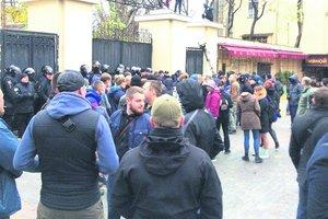 В Одессе разгорелся новый строительный скандал