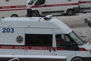В Киеве девочка-подросток выбросилась из окна из-за планшета