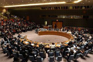 США внесли на голосование ООН новую резолюцию по химатаках в Сирии