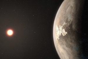 Обнаружена ближайшая к Земле планета с пригодным для жизни климатом (видео)