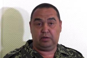 """Главарь """"ЛНР"""" ответил Путину на предложение об обмене пленными"""
