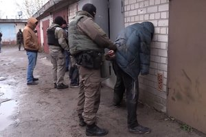 В Киеве поймали серийных налетчиков: вся информация о бандитах