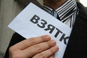 В Днепропетровской области полицейский начальник погорел на взятке
