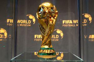 Стали известны корзины жеребьевки чемпионата мира 2018 года