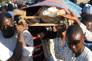 Жуткий теракт в Нигерии унес жизни 18 человек