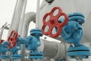 Украина побила рекорд по транзиту российского газа
