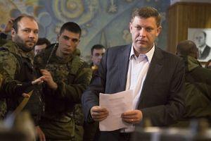 """Главарь """"ДНР"""" прокомментировал разговор с Путиным об обмене пленными"""