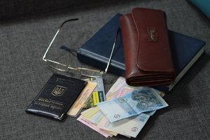 """Пенсии чернобыльцам в Украине """"привязали"""" к минимальной зарплате"""