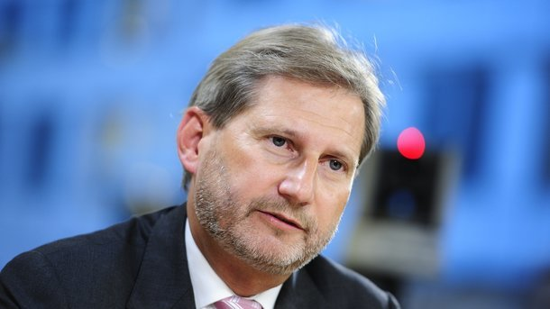 Европейская комиссия: борьба скоррупцией вУкраине - очень скромная
