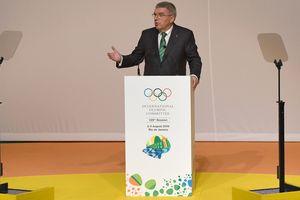 Друг Путина и глава МОК заявил, что Россия еще может поехать на Олимпиаду-2018
