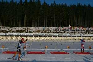 Назван состав сборной Украины на первый этап Кубка мира по биатлону