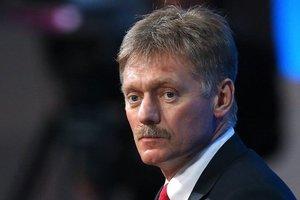 В Кремле пояснили, кого не коснется договоренность Путина об обмене пленными