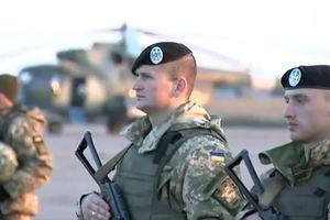 Порошенко озвучил основные задачи и требования к морской пехоте Украины