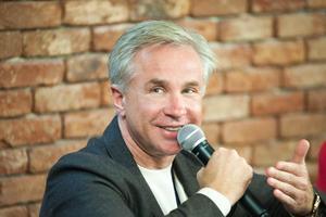 Kосюк: Молодые специалисты должны достигать успеха именно в Украине