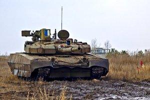 """Украина в ближайшее время отправит в Тайланд последнюю партию танков """"Оплот"""""""