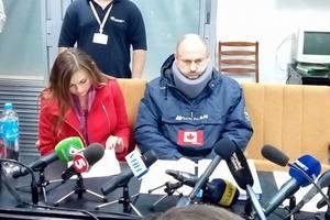ДТП в Харькове: Дронов разрыдался во время суда
