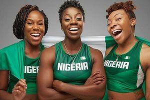 Первые из Африки: сборная Нигерии выступит в бобслее на Олимпиаде-2018
