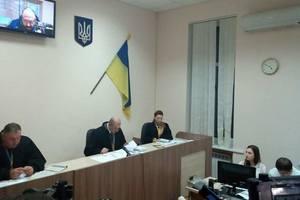 Трагедия в Харькове: суд отказал защите Дронова