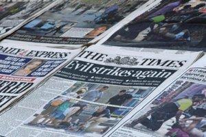 Итоги 16 ноября: главные события в Украине и мире