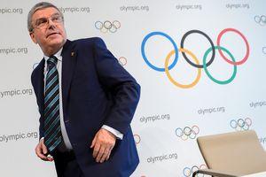 Стало известно, когда МОК определит судьбу России на Олимпиаде-2018