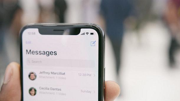Названа дата официального старта продаж iPhone X вУкраинском государстве