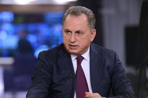 Украинскому селу нужна государственная поддержка – интервью с Борисом Колесниковым