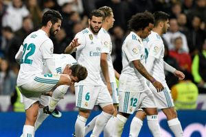 Дерби Мадрида и другие матчи 12-го тура чемпионата Испании