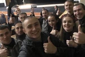 В Одессе сорвали концерт известного российского артиста