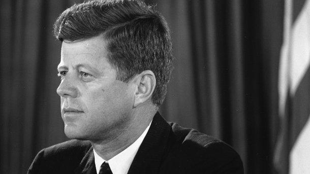 Рассекречены дополнительные документы обубийстве Кеннеди