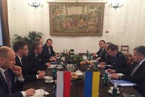 Польско-украинские переговоры: стороны хотят снять мораторий на эксгумацию