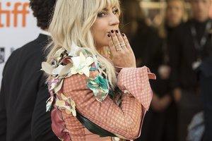 Леди Гага рассказала, почему разорвала помолвку