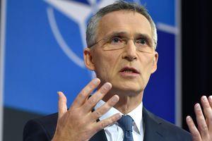 Столтенберг сделал заявление по членству Украины в НАТО
