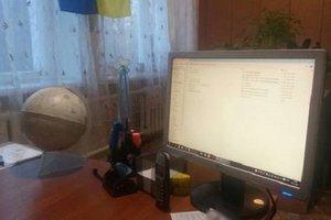 Хакеры украли персональные данные участников АТО - Киберполиция