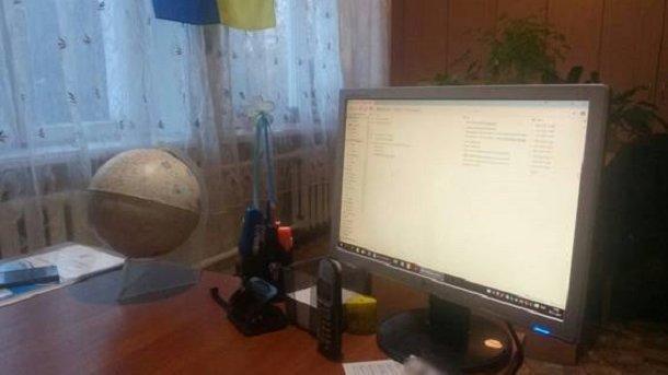 Персональные данные бойцов АТО попали вруки хакерам